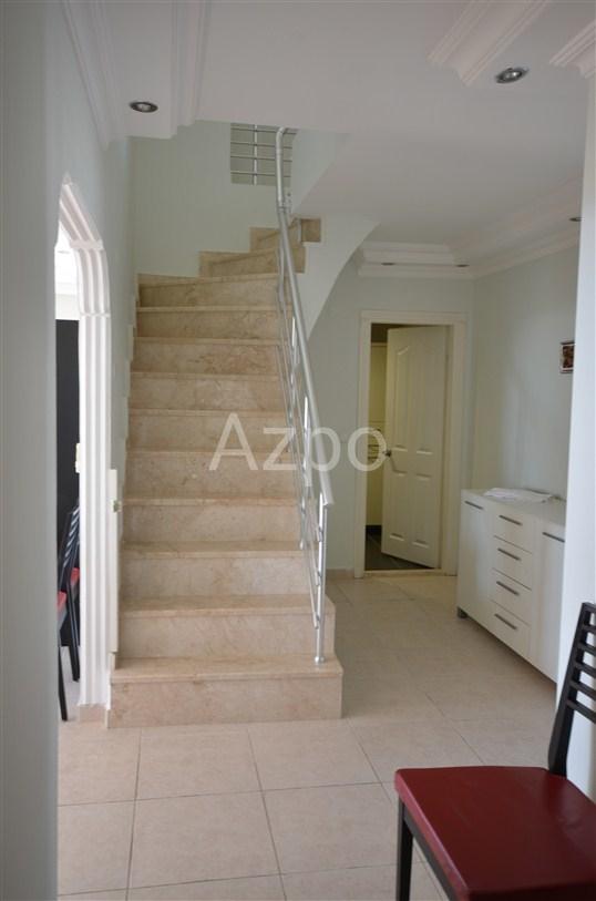 Двухуровневая меблированная квартира с тремя спальнями - Фото 20