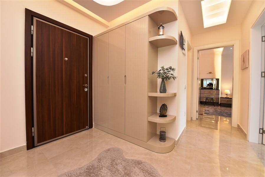 Трёхкомнатная квартира с мебелью в комплексе Premium класса - Фото 9