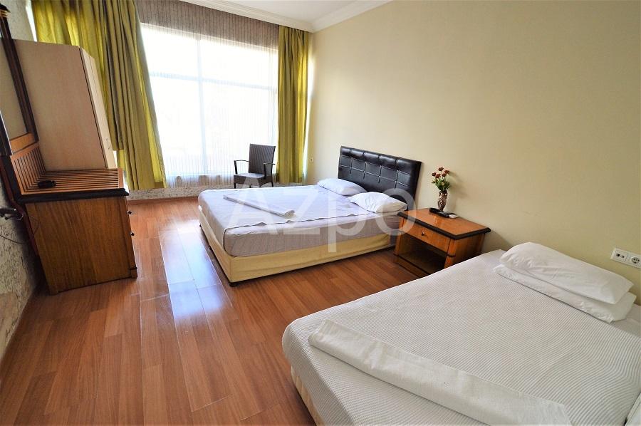 Отель в Анталье в центре города - Фото 9