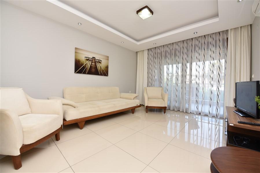 Двухкомнатная квартира с мебелью в спальном районе Джикджилли - Фото 9