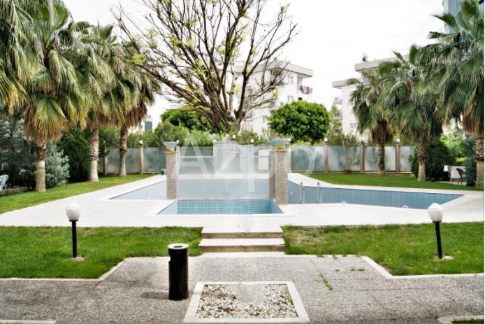Садовый дуплекс в районе Лиман, Анталия - Фото 5