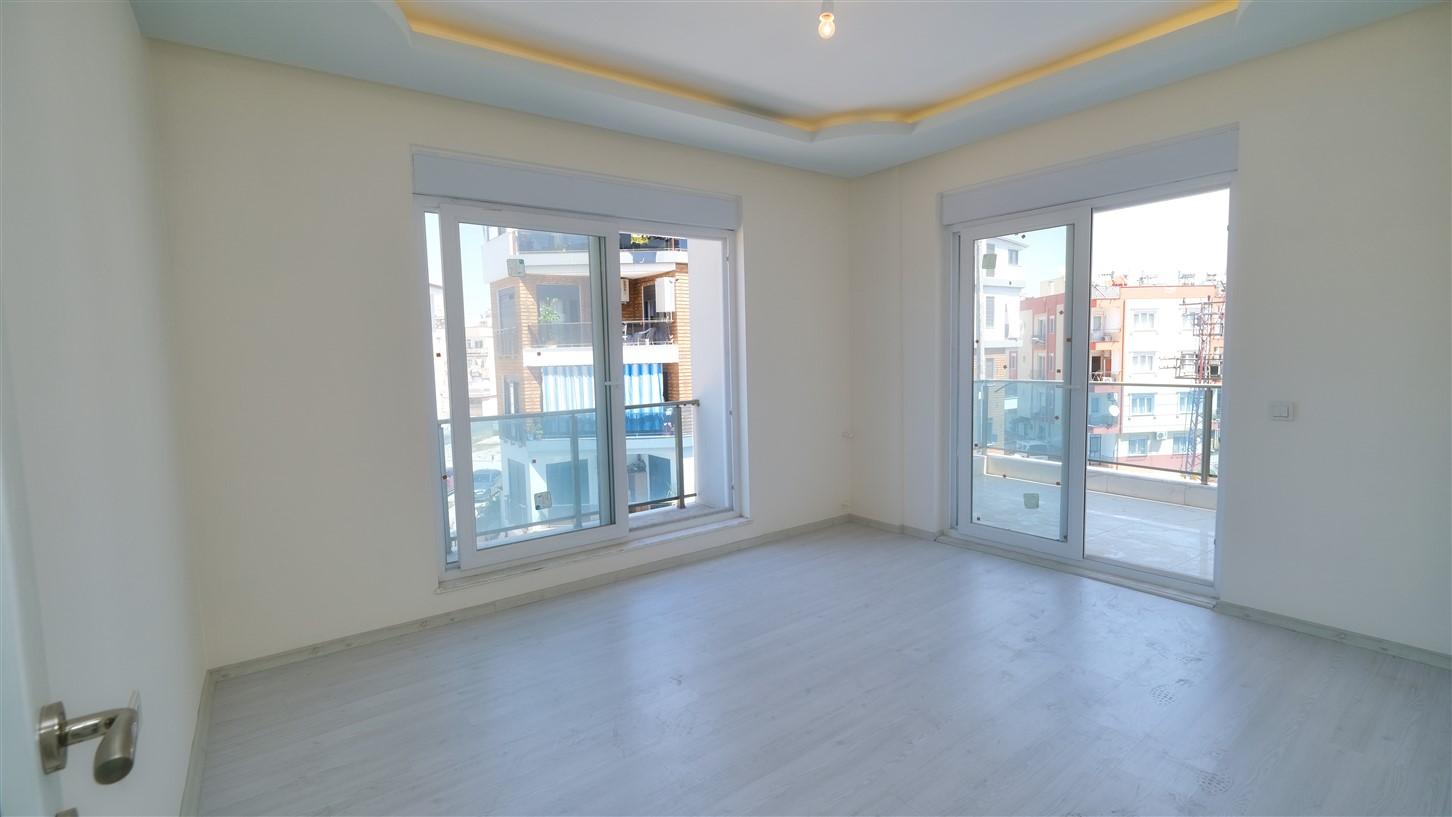 Новые квартиры в центральном районе Антальи - Фото 10