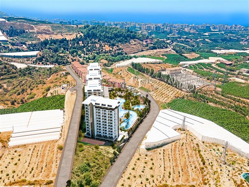 Новый инвестиционный проект в районе Махмутлар - Фото 25