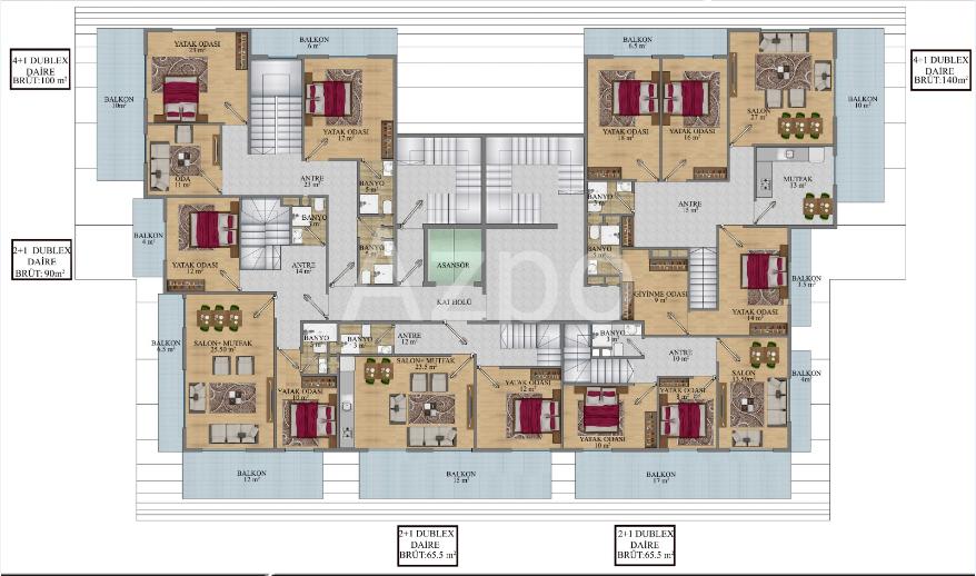 Новые квартиры по очень выгодной цене - Фото 16
