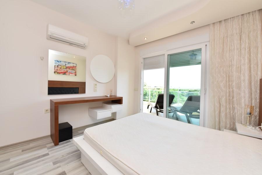 Меблированная квартира 2+1 в районе Кестель - Фото 23
