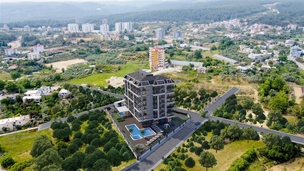 Квартиры и пентхаусы в строящемся комплексе - Фото 2