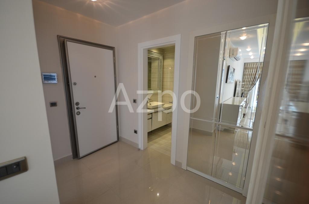 Роскошная квартира 2+1 в Махмутларе - Фото 13