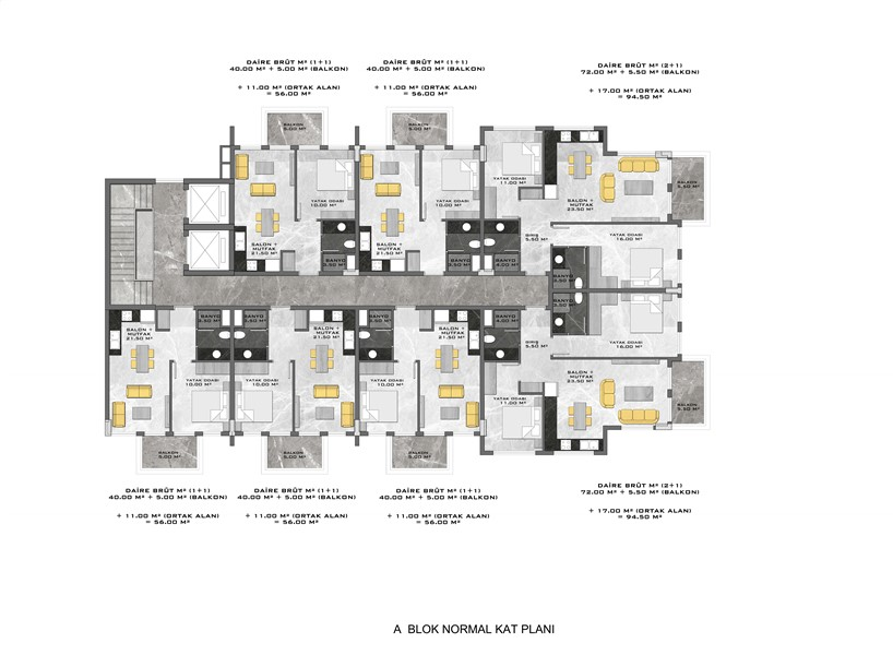 Роскошные квартиры в инвестиционном проекте - Фото 82