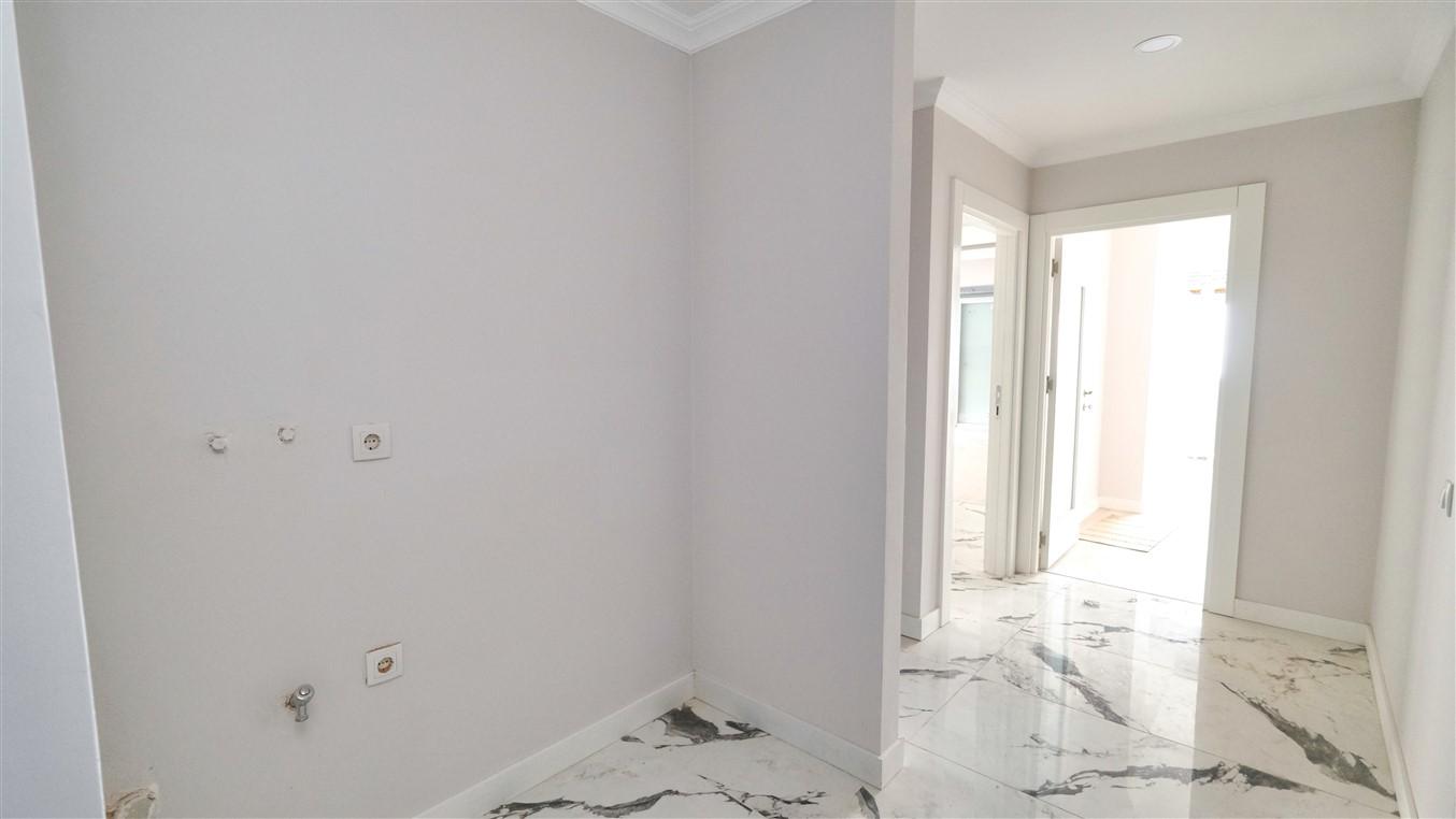 Новые квартиры в центральном районе Антальи - Фото 9