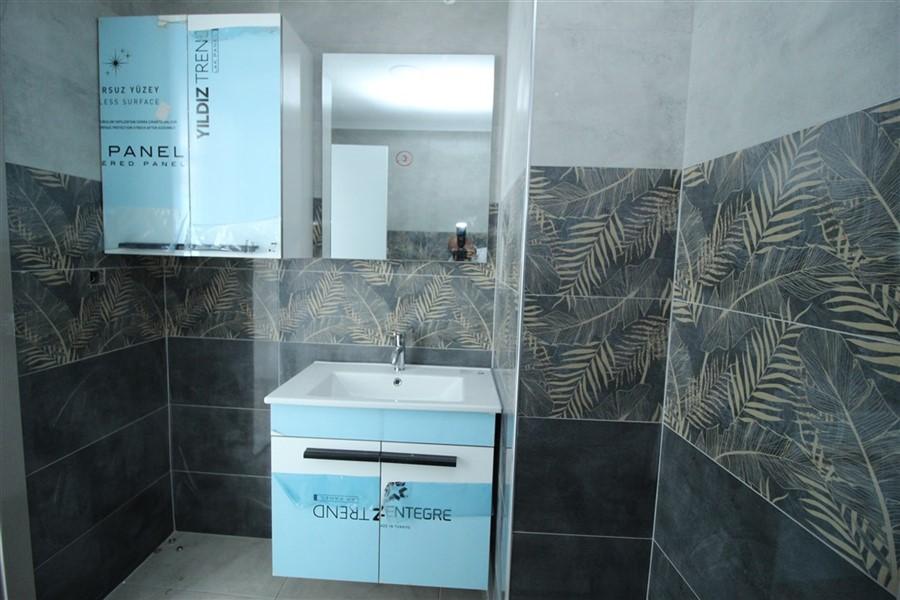 Новая двухкомнатная квартира в районе Махмутлар - Фото 10