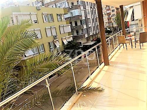 Отель в Анталье в центре города - Фото 14