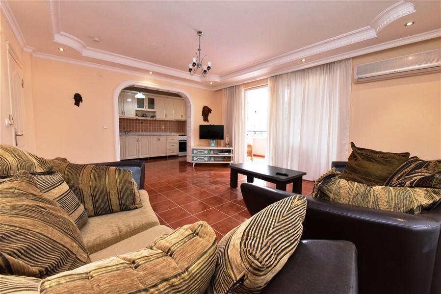 Квартира 2+1 с мебелью район Махмутлар - Фото 8