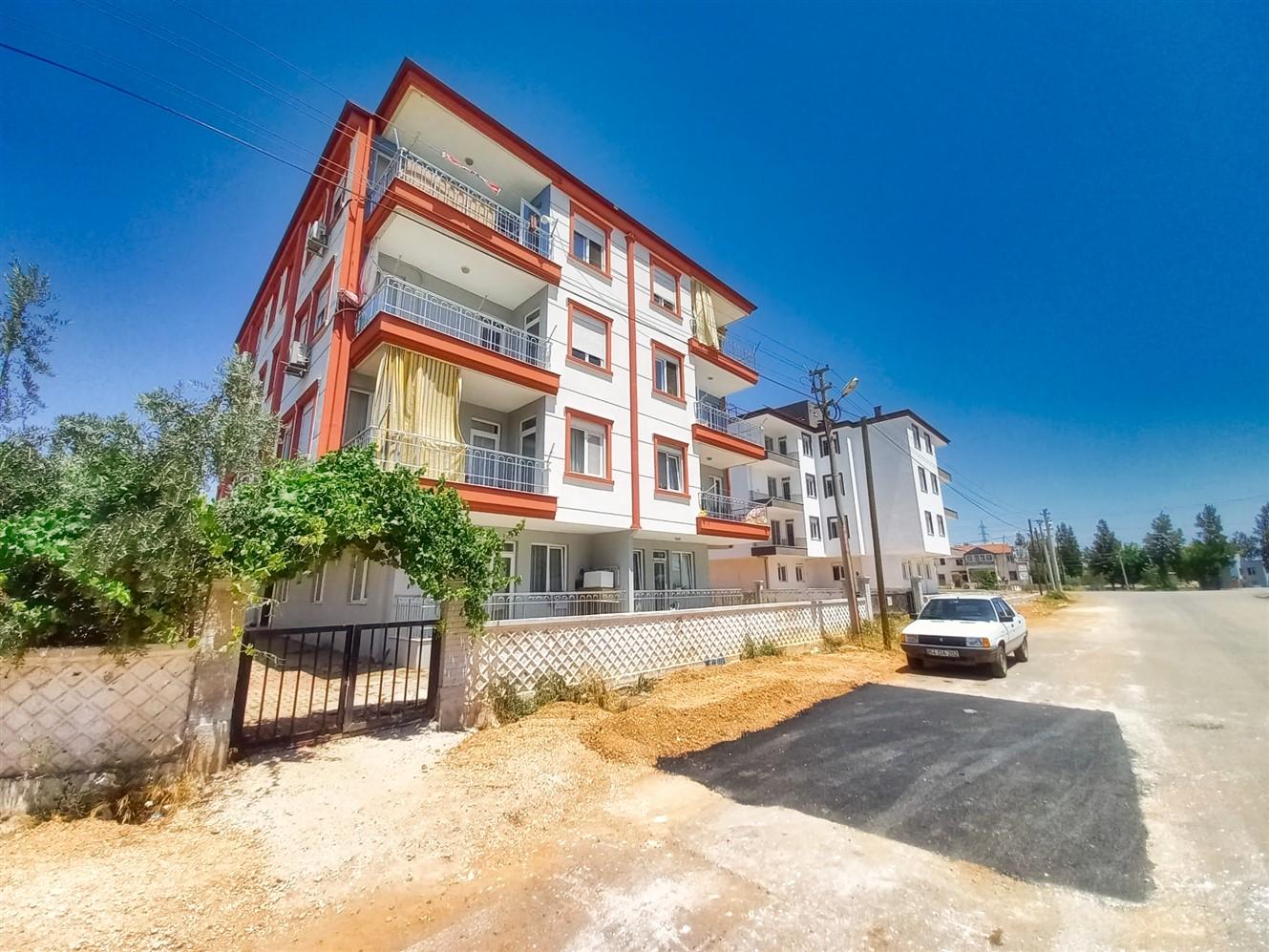 Трёхкомнатная квартира в районе Кепез по очень выгодной цене - Фото 1