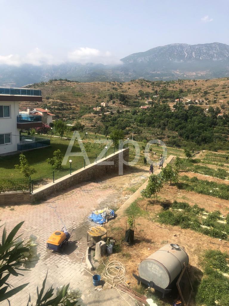 Новый проект эковилл в районе Каргыджак - Фото 17