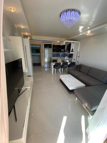 Меблированные апартаменты с одной спальней - Фото 18