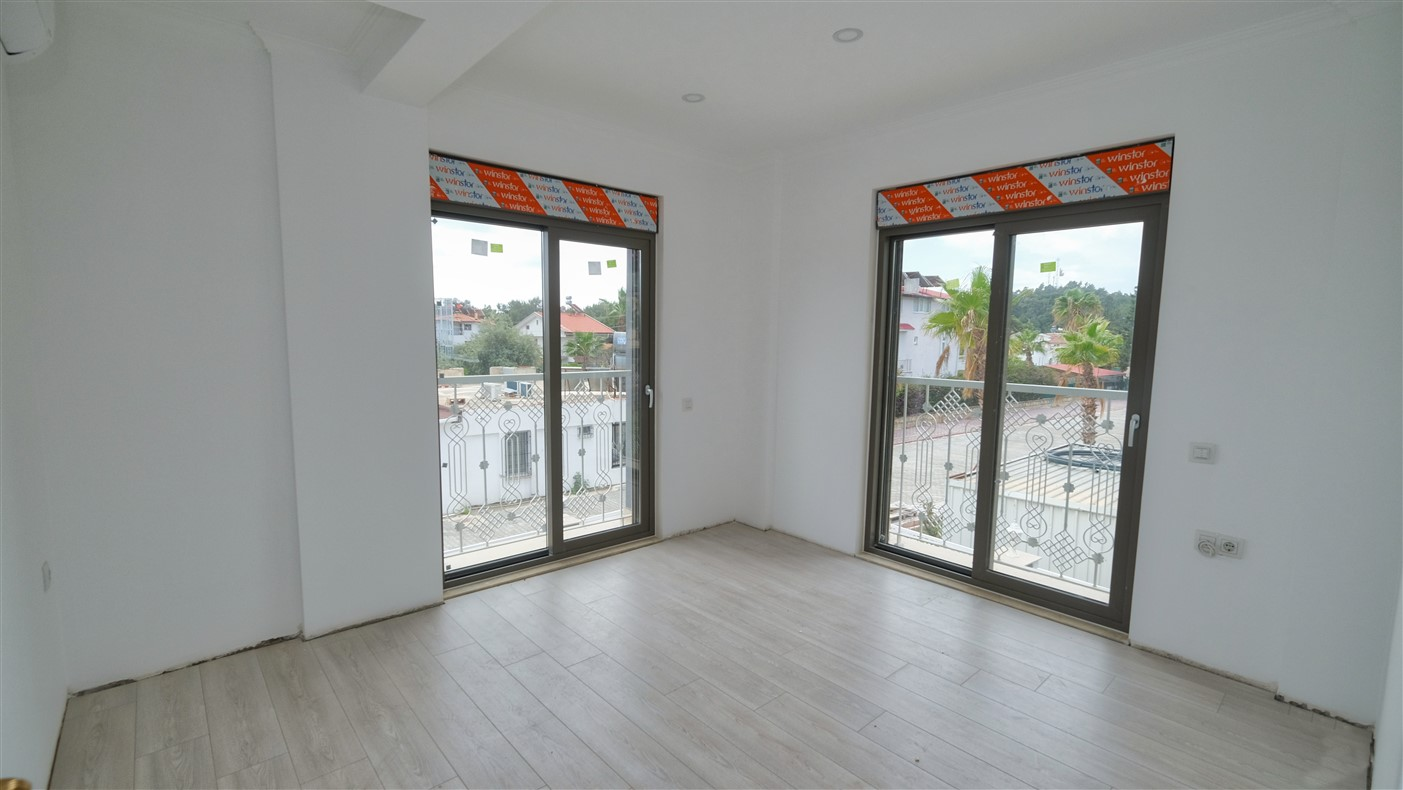 Двухэтажная вилла 3+1 в Кемере - Фото 15