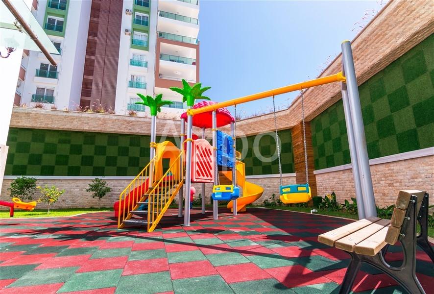 Апартаменты от застройщика в Махмутларе - Фото 17