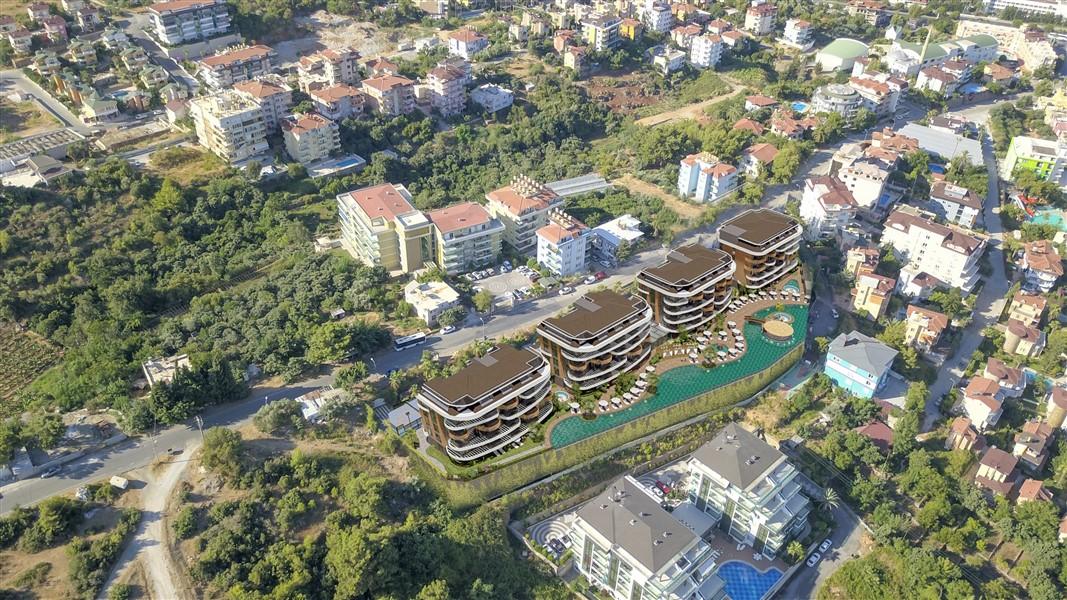 Роскошные квартиры в инвестиционном проекте - Фото 2