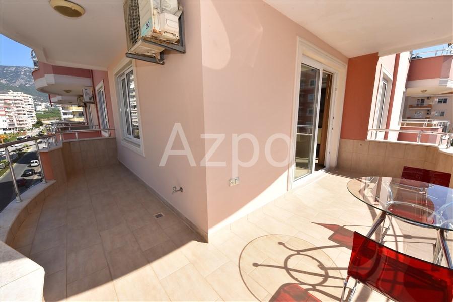 Квартира 2+1 с мебелью и видом на море - Фото 23