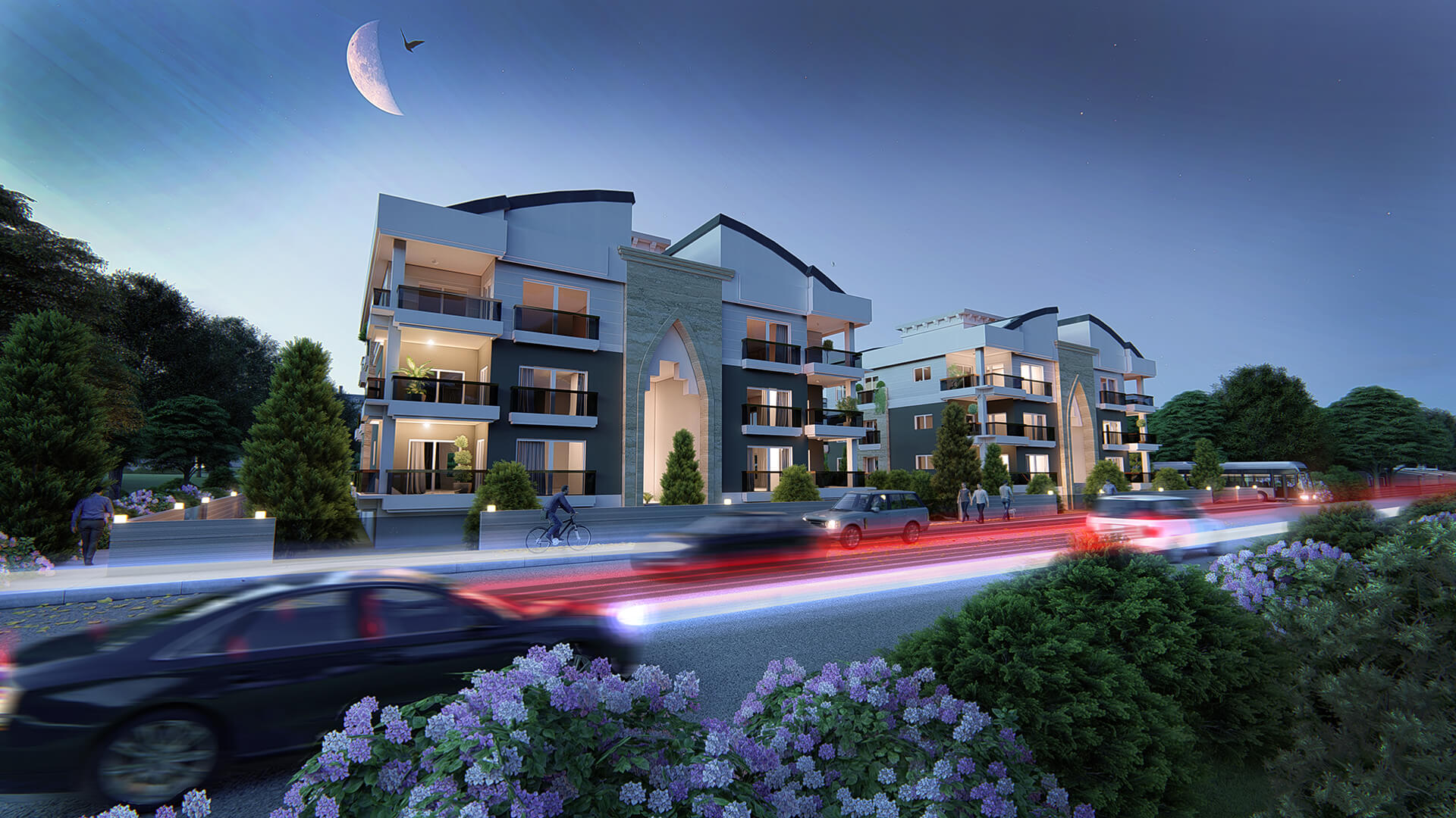 Продаются квартиры в жилом комплексе 3+1 - Фото 4