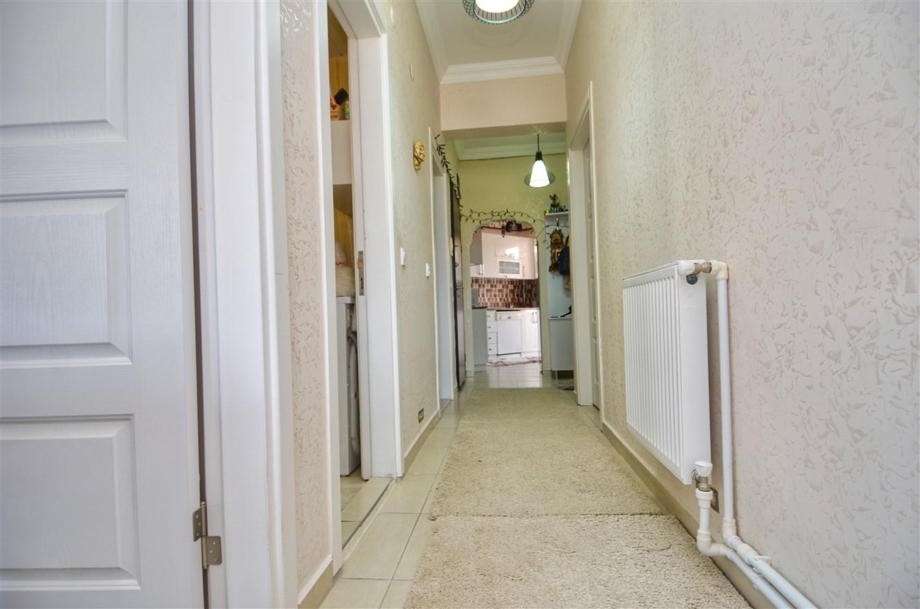 Четырёхкомнатная квартира в микрорайоне Хурма - Фото 10