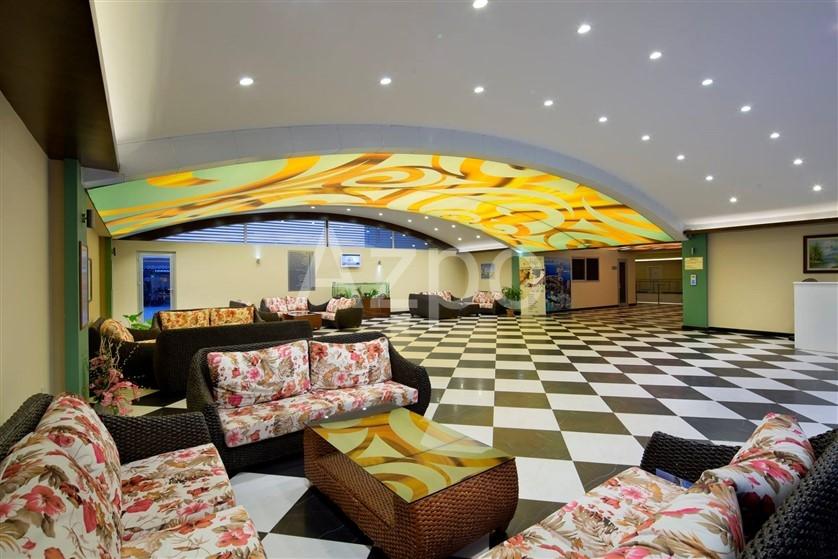 Двухкомнатная квартира в районе пляжа Клеопатра - Фото 11
