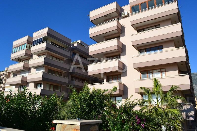 Трехкомнатная квартира в районе Махмутлар - Фото 2