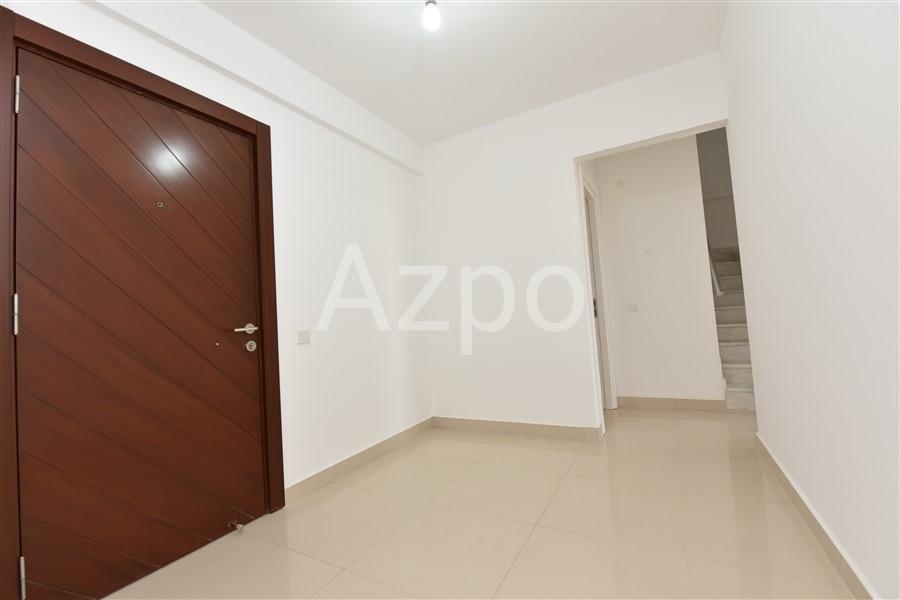 Двухуровневая квартира в районе Демирташ - Фото 14