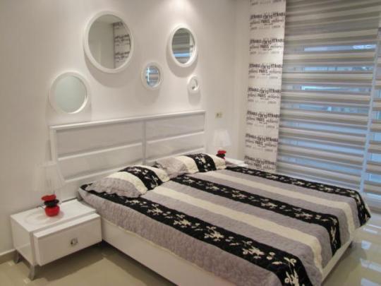 Квартиры различных форматов в готовом жилом комплексе у пляжа Клеопатры - Фото 13