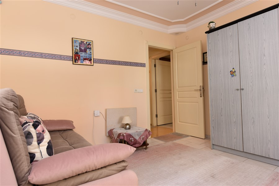 Квартира планировки 3+1 в центре Алании - Фото 21