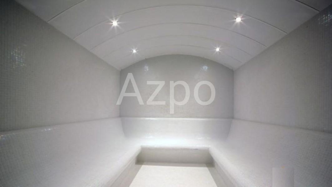 Квартира студия с мебелью в Авсалларе - Фото 8