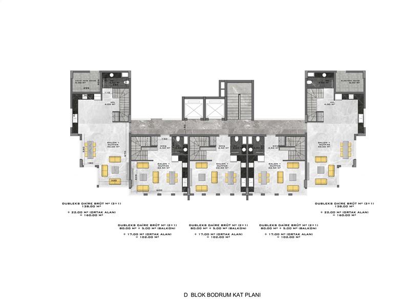 Роскошные квартиры в инвестиционном проекте - Фото 91