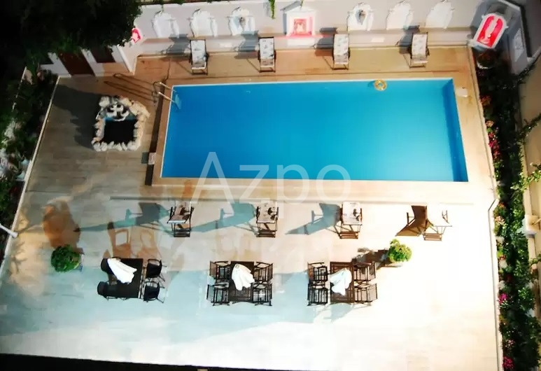 На продажу отель 30 номеров в центре Антальи - Фото 17