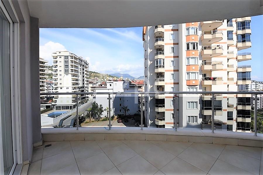 Две квартиры планировки 2+1 в Джикджилли - Фото 24