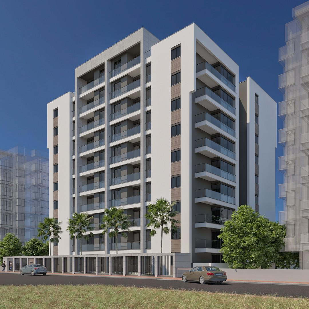 Инвестиционный проект жилого комплекса в Анталье - Фото 3