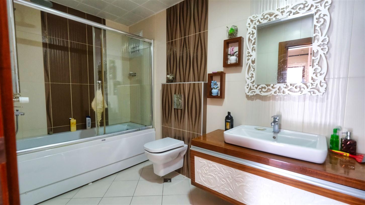 Четырёхкомнатная квартира в микрорайоне Унджалы - Фото 33
