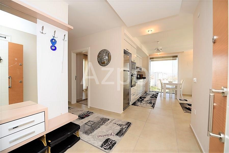 Две квартиры планировки 2+1 в Джикджилли - Фото 9