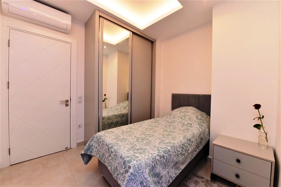 Квартира 3+1 с отдельной кухней в районе Махмутлар - Фото 26
