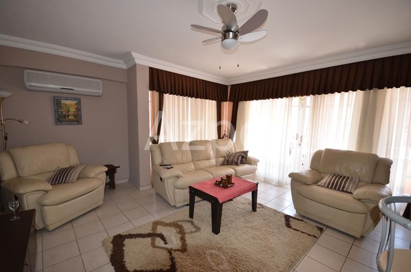 Трехкомнатная квартира в районе Махмутлар - Фото 9