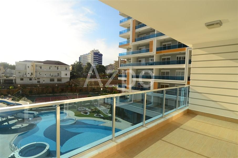 Апартаменты 1+1 в современном комплексе - Фото 3