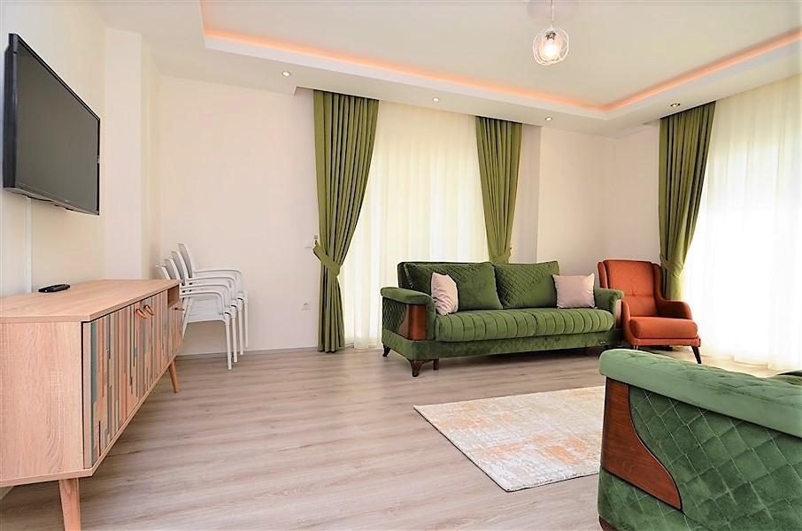 Меблированная квартира 2+1 с отдельной кухней - Фото 6
