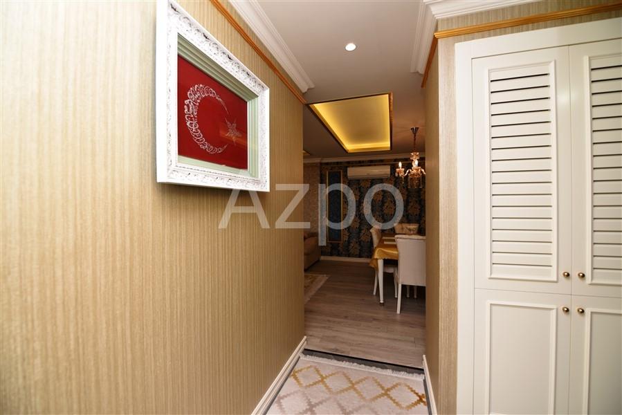Трехкомнатная квартира с мебелью со скидкой 15% - Фото 26