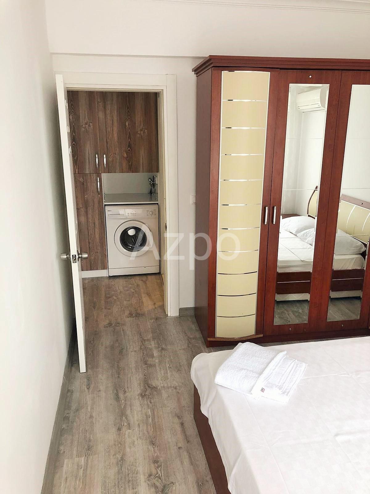 Квартира 2+1 в современном районе Кемера - Фото 10