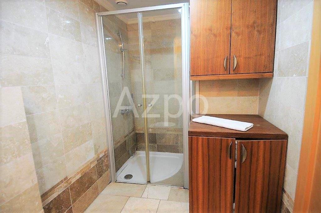 Трехкомнатная квартира с мебелью в Каргыджаке - Фото 11