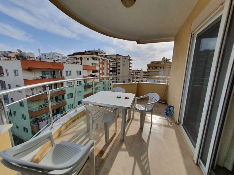 Меблированные апартаменты в Махмутларе - Фото 5