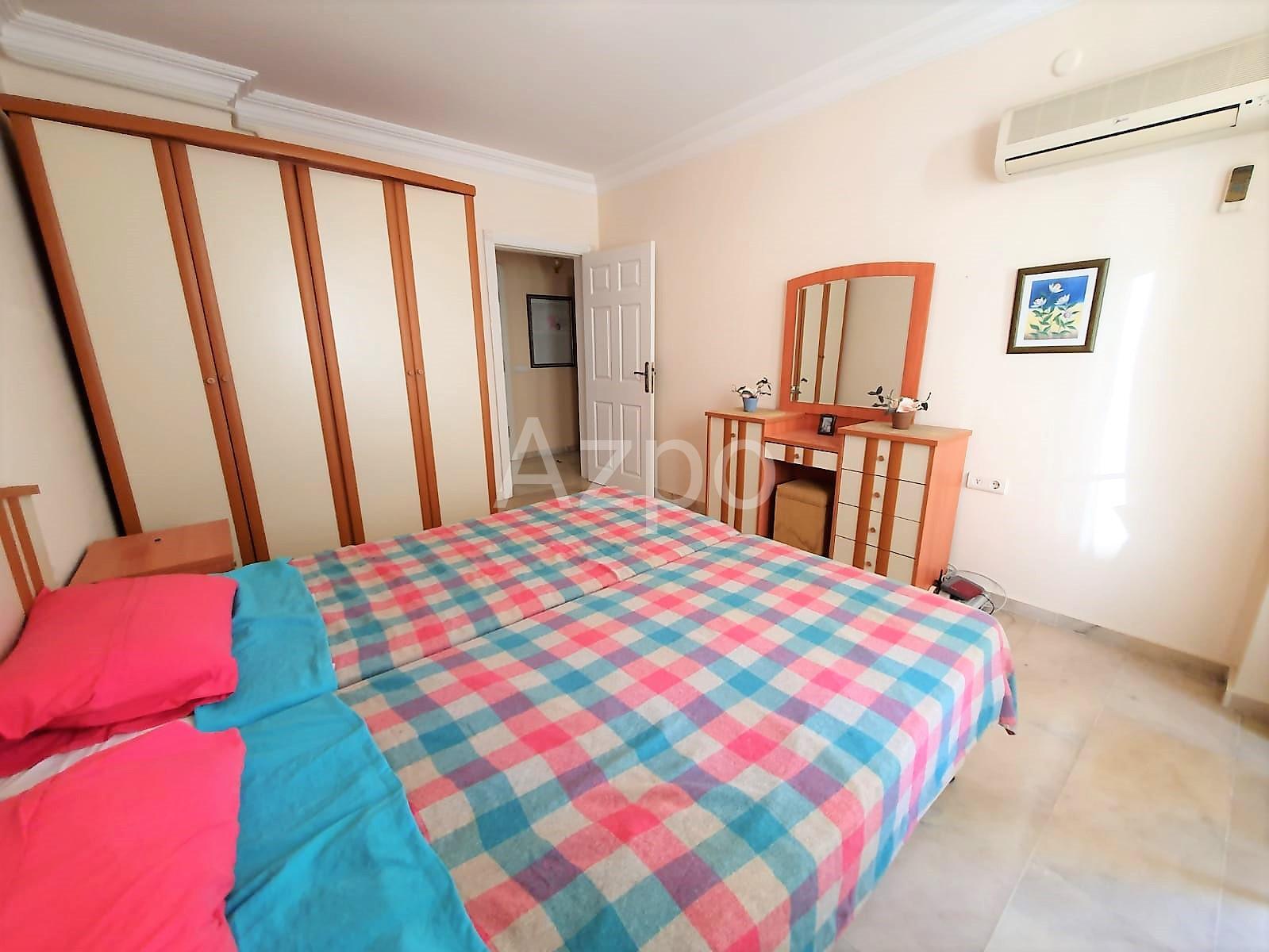 Квартира планировки 2+1 с видом на море - Фото 21
