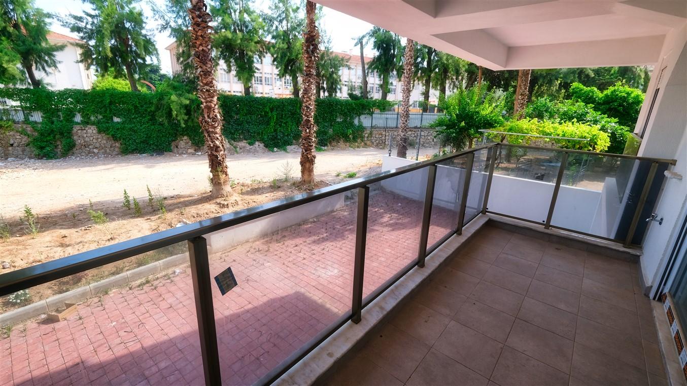 Новые квартиры в центральном районе Антальи - Фото 34