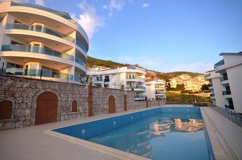 Квартиры и пентхаусы недалеко от пляжа Клеопатры - Фото 4