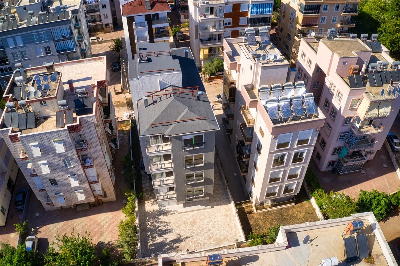 Новые квартиры от застройщика в микрорайоне Кызылтопрак - Фото 2