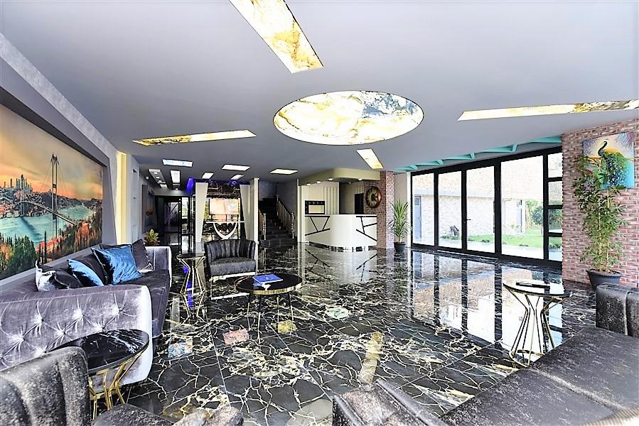 Трёхкомнатная квартира в районе Тосмур - Фото 2